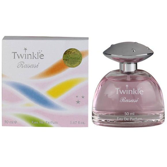 Twinkle by Rasasi EDP 40ml (Women)