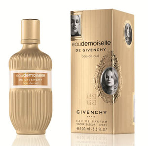 Eaudemoiselle De Givenchy by Givenchy EDT 100ml (Women)