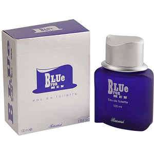 Blue for Men By Rasasi EDT 100ml For Men