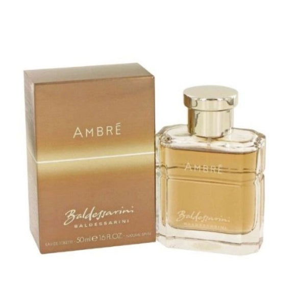Ambre Baldasserini by Hugo Boss EDT 100ml (Men)