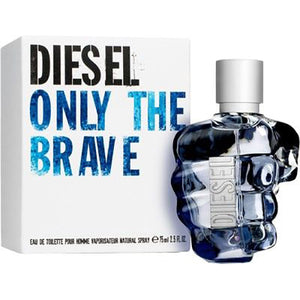 Diesel - Only the Brave By Diesel EDT 75ml For Men