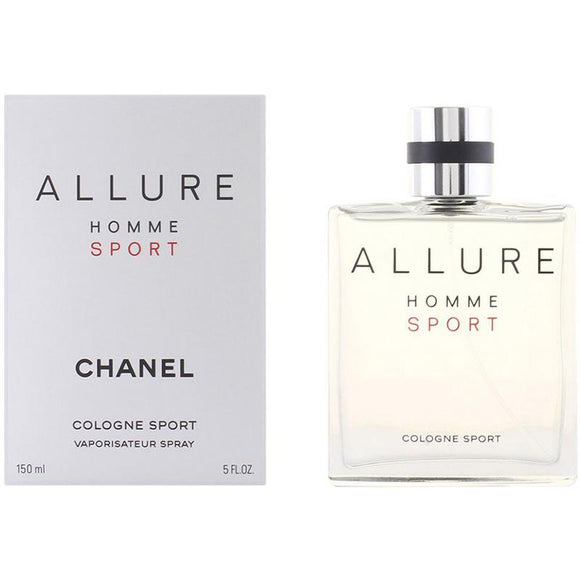 Chanel - Allure Homme Sport Cologne By Chanel Edc 150ml For Men