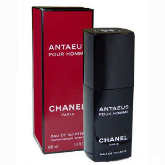 Chanel Antaeus Pour Homme By Chanel EDT 100ml For Men