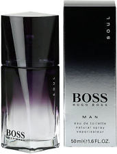 Boss - Soul by Hugo Boss EDT 50ml (Men)