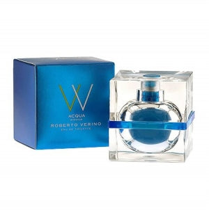 Aqua Roberto Verino by Roberto Verino EDT 50ml (Women)