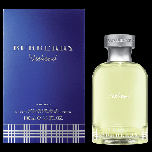 Burberry's - Weekend by Burberry's EDT 100ml (Men)