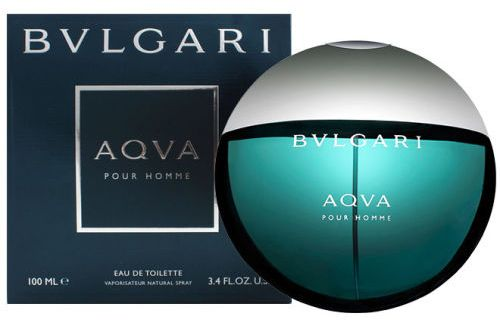 Bvlgari Aqva Pour Homme by Bvlgari EDT 100ml (Men)
