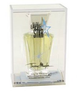 Eau De Star by Thierry Mugler EDT 30ml (Men)