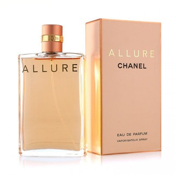 Allure by Chanel EDP 100ml (Women) (TESTER)