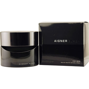 Aigner Black by Aigner EDT 125ml (Men)