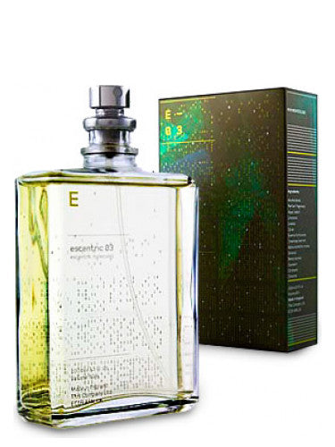 Escentric 03 by Escentric Molecules for Men and Women 100ml EDT