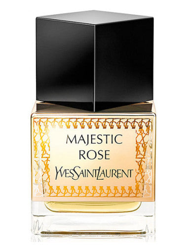 Majestic Rose by Yves Saint Laurent Eau De Parfum Spray 80ml  (Men)