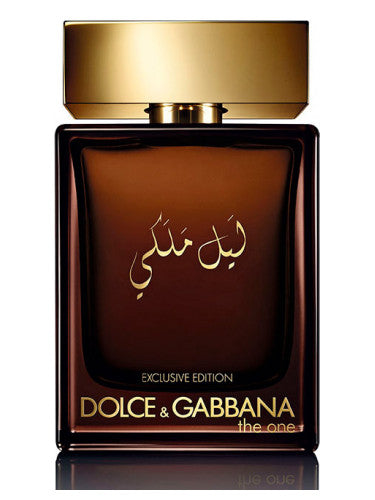 D & G The One Royal Night by Dolce & Gabbana EDP 100ml (Men)