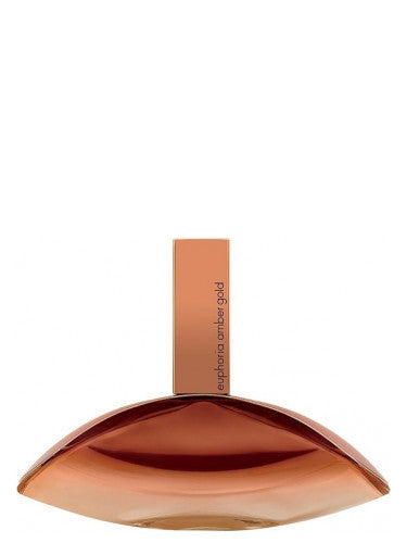 Euphoria Amber Gold by Calvin Klein EDP 100ml (Women)