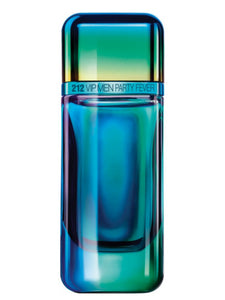 212 VIP Men Party Fever by Carolina Herrera EDT 100ml (Men)