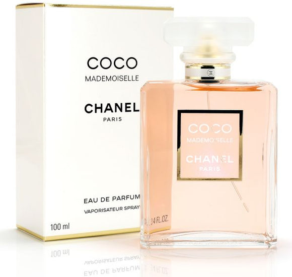 Chanel - Coco Mademosielle by Chanel EDP 100ml (Women)