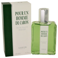 CARON Pour Homme by Caron Eau De Toilette Spray 6.7 oz (Men)