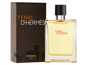 Terre D' Hermes Limited Edition by Hermes EDT 100ml (Men)