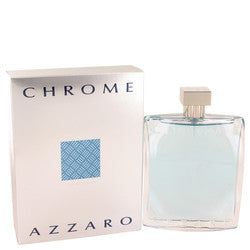 Chrome by Azzaro Eau De Toilette Spray 6.8 oz (Men)