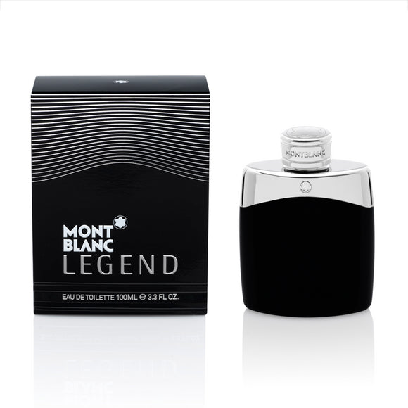Mont Blanc - Legend by Mont Blanc EDT 100ml (Men)
