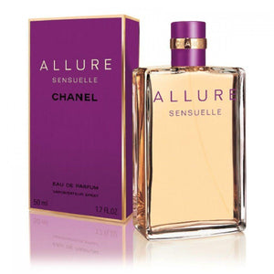 Allure Sensuelle by Chanel EDP 100ml (Women)