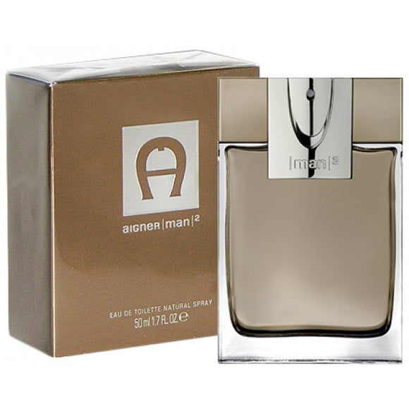 Aigner - Man 2 By Aigner EDT 100ml For Men