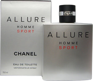 Chanel Allure Sport Homme by Chanel EDT 150ml (Men)