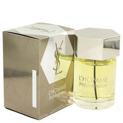 L'homme by Yves Saint Laurent Eau De Toilette Spray 3.4 oz (Men)