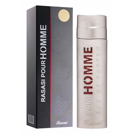 Rasasi P.H Leau Rouge By Rassasi EDT 60ml For Men