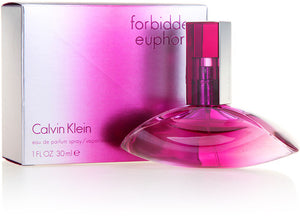Euphoria Forbidden by Calvin Klein EDP 30ml (Women)