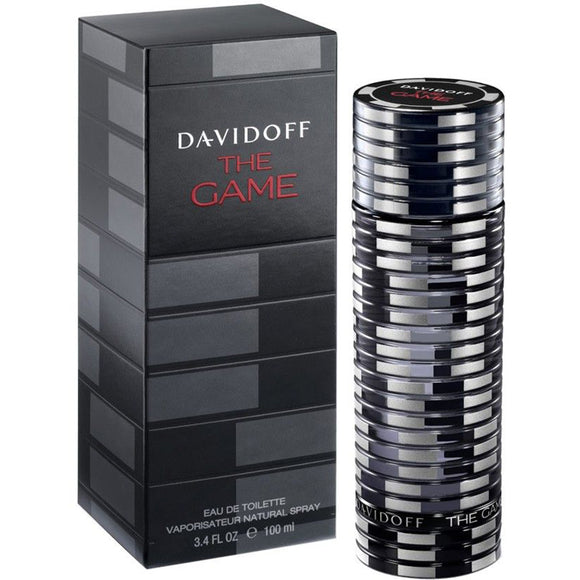 Davidoff - Game By Davidoff EDT 100ml For Men