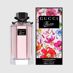Gucci Flora Gardenia by Gucci EDT 100ml (Women)