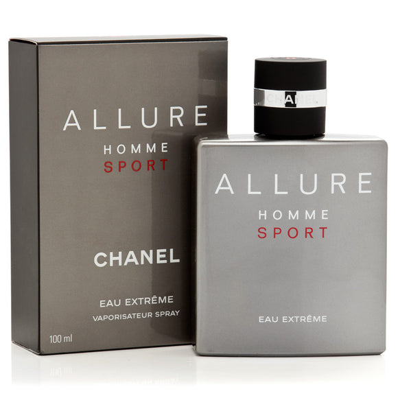Allure Sport Extreme by Chanel EDT 100ml (Men)