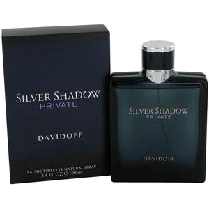 Silver Shadow - Private By Davidoff EDT 100ml For Men