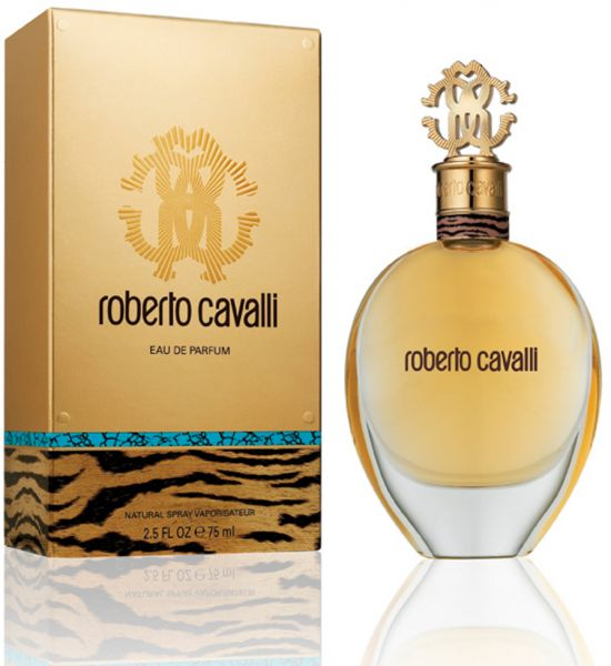 Roberto Cavalli New by Roberto Cavalli EDP 75ml (Women)