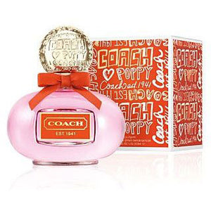 Coach Poppy Flower By Coach EDP 100ml For Women