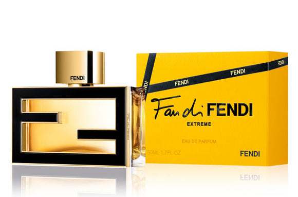 Fan di Fendi Extreme by Fendi EDP 75ml (Women)