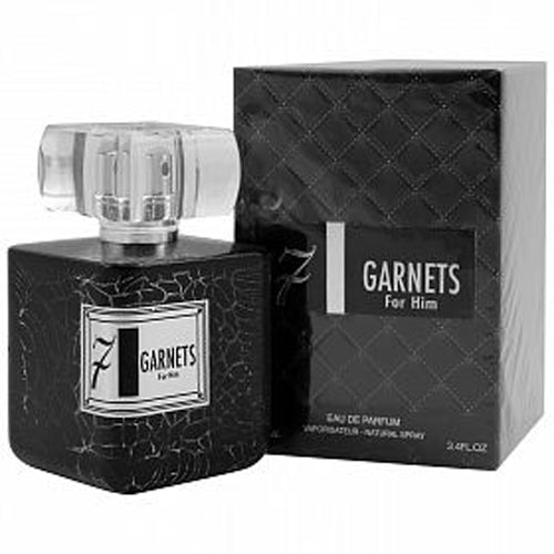 7 Garnets Black By Garnet Stories EDP 100ml For Men