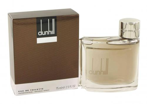 Dunhill - Boxter (Brown) by Dunhill EDT 75ml (Men)