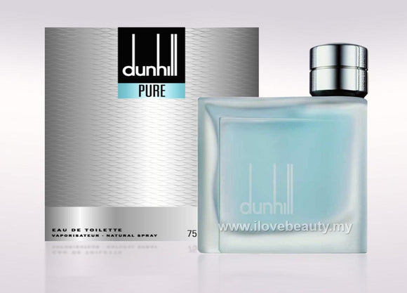 Dunhill - Pure by Dunhill EDT 75ml (Men)