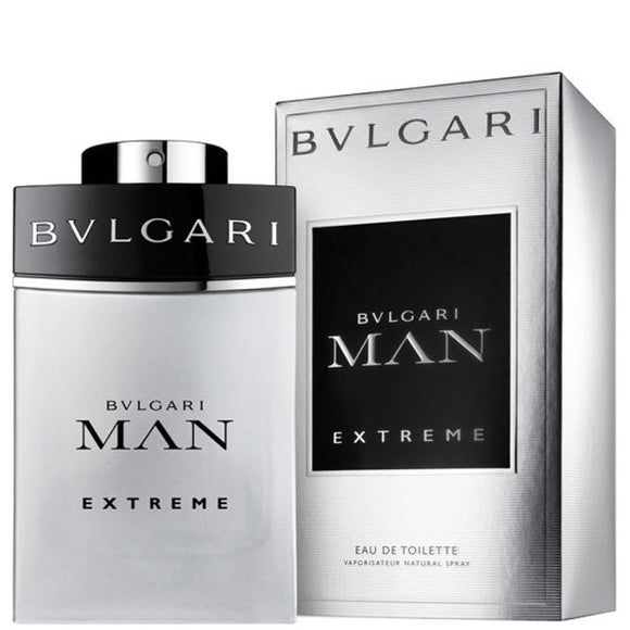 Bvlgari For Man Extreme by Bvlgari EDT 100ml (Men)