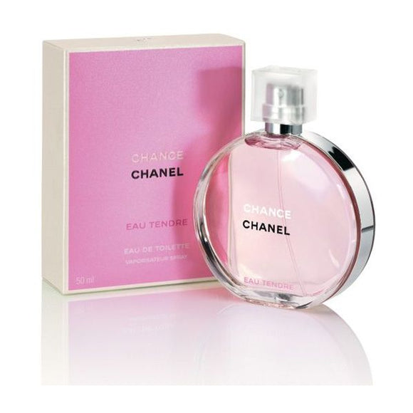 Chanel Chance Eau Tender by Chanel EDT 150ml (Women)