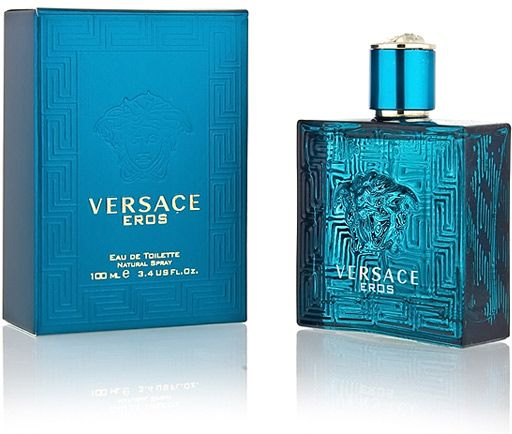 Versace Eros by Versace EDT 100ml (Men)