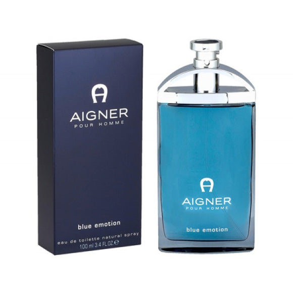 Aigner Emotion by Aigner EDT 100ml (Men)