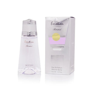 Emotion By Rasasi EDP 50ml For Women