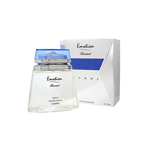 Emotion By Rasasi EDT 100ml For Men