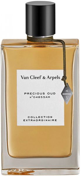 Precious Oud Collection by Van Cleef & Arpels EDP 75ml (Women)