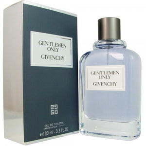 Givenchy Gentleman Only by Givenchy EDT 100ml (Men)