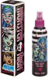 Monster High Body Spray by Monster SPRAY 200ml (Women)