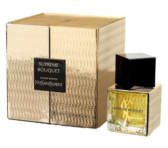 Ysl Supreme Bouquet by Yves Saint Laurent EDP 80ml (Men)